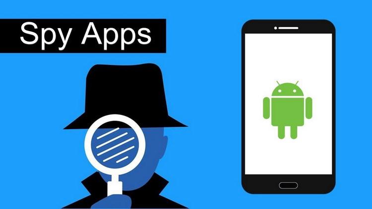 Was genau ist eine Spionage App?