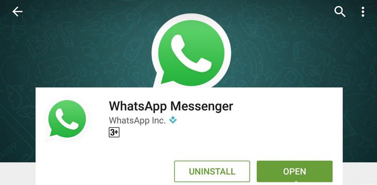 Kann man Whatsapp hacken mit Afspage.de