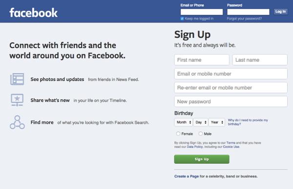Wie man einen Facebook-Account ohne Umfrage hackt - Beste Überwachungssoftware